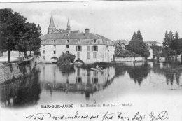 B21560 Bar Sur Aube - Le Moulin Du Haut - France