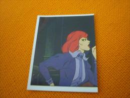 Bravestarr Brave Starr Panini Sticker No 49 - Panini