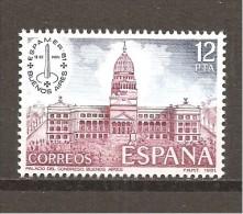 España/Spain-(MNH/**) - Edifil  2632 - Yvert  2265 - 1931-Hoy: 2ª República - ... Juan Carlos I