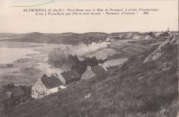 PAIMPOL   ( 22 ) Pors éven Vers La Baie De Paimpol , à Droite Ploubazlanec - Paimpol