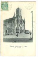 CERIZAY - L'Eglise - Cerizay