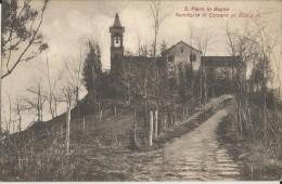 SAN PIERO IN BAGNO(FORLI-CESENA) ROMITORIO DI CORZANO  -FP - Forlì