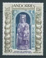 Andorre - 1973 - Vierge De Canolich   - N° 228  - Neuf ** - MNH - Nuovi