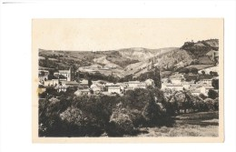 Environs De Bourg Madame - Saillagouse - Vue Générale - Autres Communes