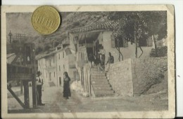 CG394   --  RIJEKA  ( CRNOJEVICA )  --  MONTENEGRO - Montenegro