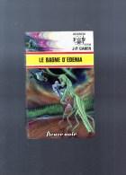 J-P  GAREN   : Le Bagne D'Edenia    , 219 Pages ,n°654 - Fleuve Noir
