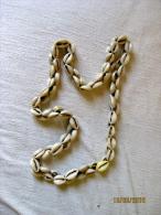 Uganda: Collier De Cauris (necklace) - Bijoux & Horlogerie