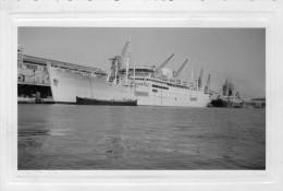Photo Originales Bateau         ( 13 Cm X 8.5 Cm ) - Boats