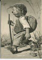 Diehl Film Postcard, Mecki, Komm Mit,  Aus Der Filmen Der Gebrüder Diehl - Mecki