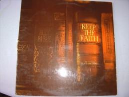 Vinyle---BLACK OAK ARKANSAS : Keep The Faith (LP) - Rock