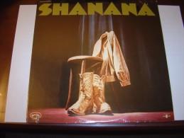 Vinyle---SHANANA : 3ème Album (LP 1971) - Rock