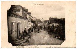 46 - Lot /  CARLUCET -- Rue De La Balme. - France