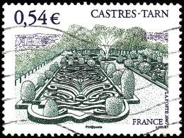 FRANCE  2007 -  Y&T  4079  -  Castres  - Oblitéré - Used Stamps