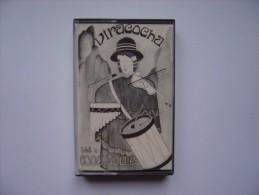 K7 Audio : VIRACOCHA - Ojos Azules - Audio Tapes