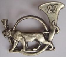 27 ème CHASSEURS - Armée De Terre