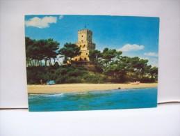 """Torre Di Cerrano  """"Pineto""""  TE  """"Abruzzo""""  (Italia) - Teramo"""