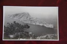 LA DRAGONERA - Mallorca