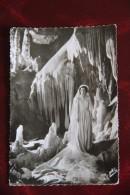 BAGNERES DE BIGORRE - Grottes De Médous, Symphonie En Blanc - Bagneres De Bigorre