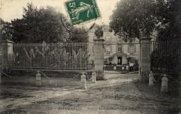 91 RIS ORANGIS Entrée Du Chateau - Ris Orangis
