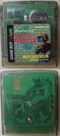 Game Boy Color Japanese : Kakurenbo Battle Monster Tactics CGB-BMFJ-JPN - Nintendo Game Boy