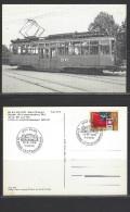 """SCHWEIZ - """"Dante Schuggi"""" - Baujahr 1914 - Umbau 1955 - Ausserdienststellung 1972 - Eisenbahnen"""