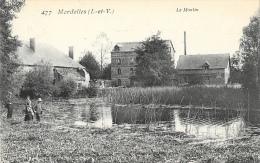 Mordelles (Ille-et-Vilaine) - Le Moulin - Carte N°477 - Autres Communes