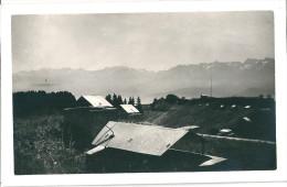 38 FORT De SAINT EYNARD - Panorama - Autres Communes