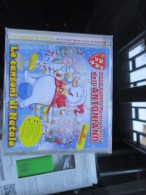 Piccolo Coro ANTONIANO Mariele Ventre Le Canzoni Di Natale - Niños