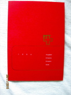 Suisse: Série Complète 1994 (carnet Explicatif) - Suisse