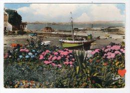04686-LE-22-LOGUIVY-DE-LA-MER-Le Port---------bateau - Francia