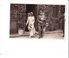MONS JOYEUSE ENTREE DU DUC ET DE LA DUCHESSE DE BRABANT 8/7/1928 - Inaugurations