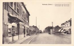 Hofstade - Steenweg Op Tervuren - Zemst