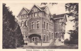 Hofstade - Villa Allricht - Zemst