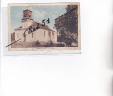CHAMOY (10) L'Eglise - Ohne Zuordnung