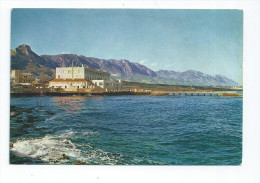 CPA CPM Cyprus Chypre Catsellis Dome Hotel Kyrenia - Chypre