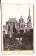 Photo, Aachen (Allemagne) - Der Dom - Frais De Port : € 1.80 - Places