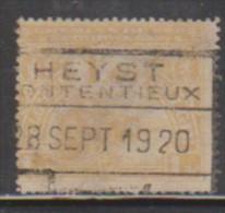 TR 118 - Heyst Contentieux - Spoorwegen