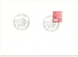 BERN HELVETIA  CURLING WELTMEISTERSCHAFT (M160118) - Giochi Olimpici