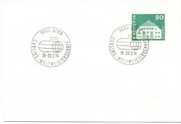 BERN HELVETIA  CURLING WELTMEISTERSCHAFT (M160119) - Giochi Olimpici