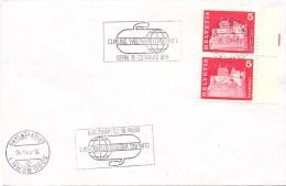 BERN HELVETIA  CURLING WELTMEISTERSCHAFT (M160120) - Giochi Olimpici