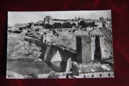 TOLEDO - Puente De San Martin - Toledo