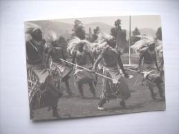 Rwanda Dansers Danseurs Intore Gisenyi - Rwanda