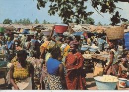 Afrique : Marché Africain (n°173 Cotonou) - Benin