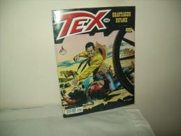 """Tex """"Brasiliano"""" (Ed. Mythos 2007 )  N. 449 - Libros, Revistas, Cómics"""