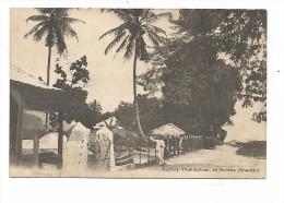 AFD.0172/ Factory Yhandahoon - Bonthe (Sherbro) - Sierra Leone
