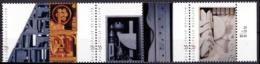 USA Fünferstreifen Mi. Nr. 3275-3279 ** (A-1-48) - Neufs