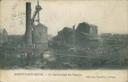 BE JEMEPPE SUR SAMBRE / Le Charbonnage Des Kessales / - Jemeppe-sur-Sambre
