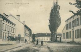 BE JURBISE / Bureau Des Postes / - Jurbise