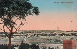 Malta Imtarsa Barracks - Malta