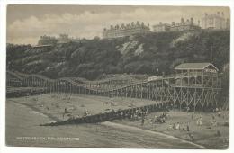 Folkestone, Switchback - Roller Coaster - Folkestone
